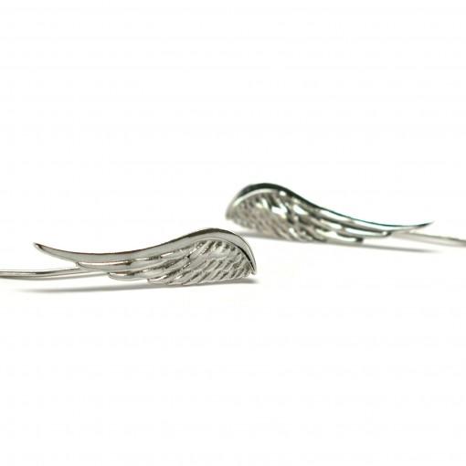 angel wing ear crawlers 3