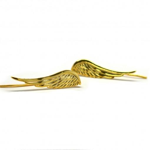 angel wing ear crawlers 5