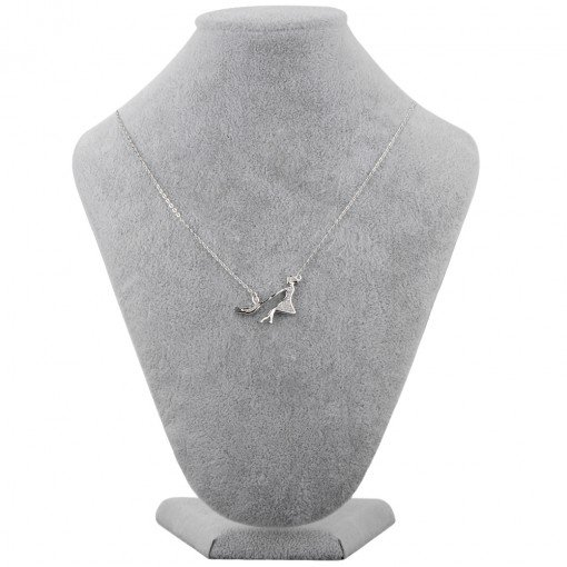 Mother kid necklace 4