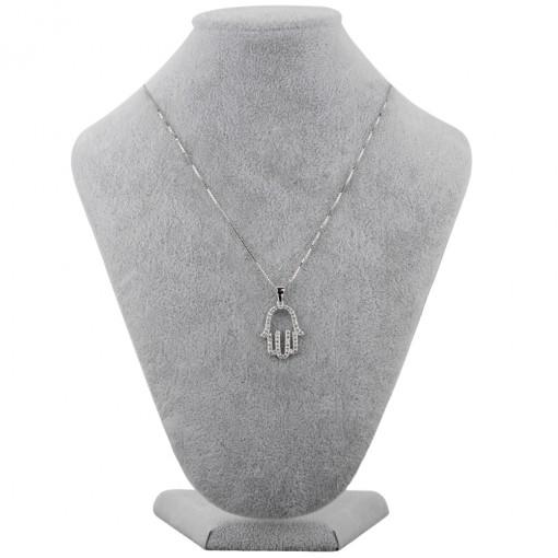 hamsa necklace 3