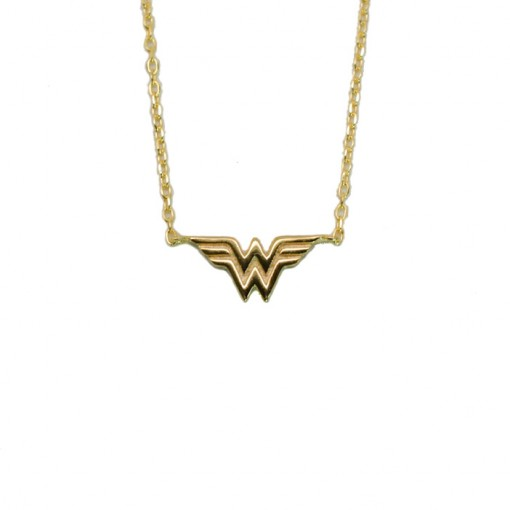 Wonder Woman Necklace