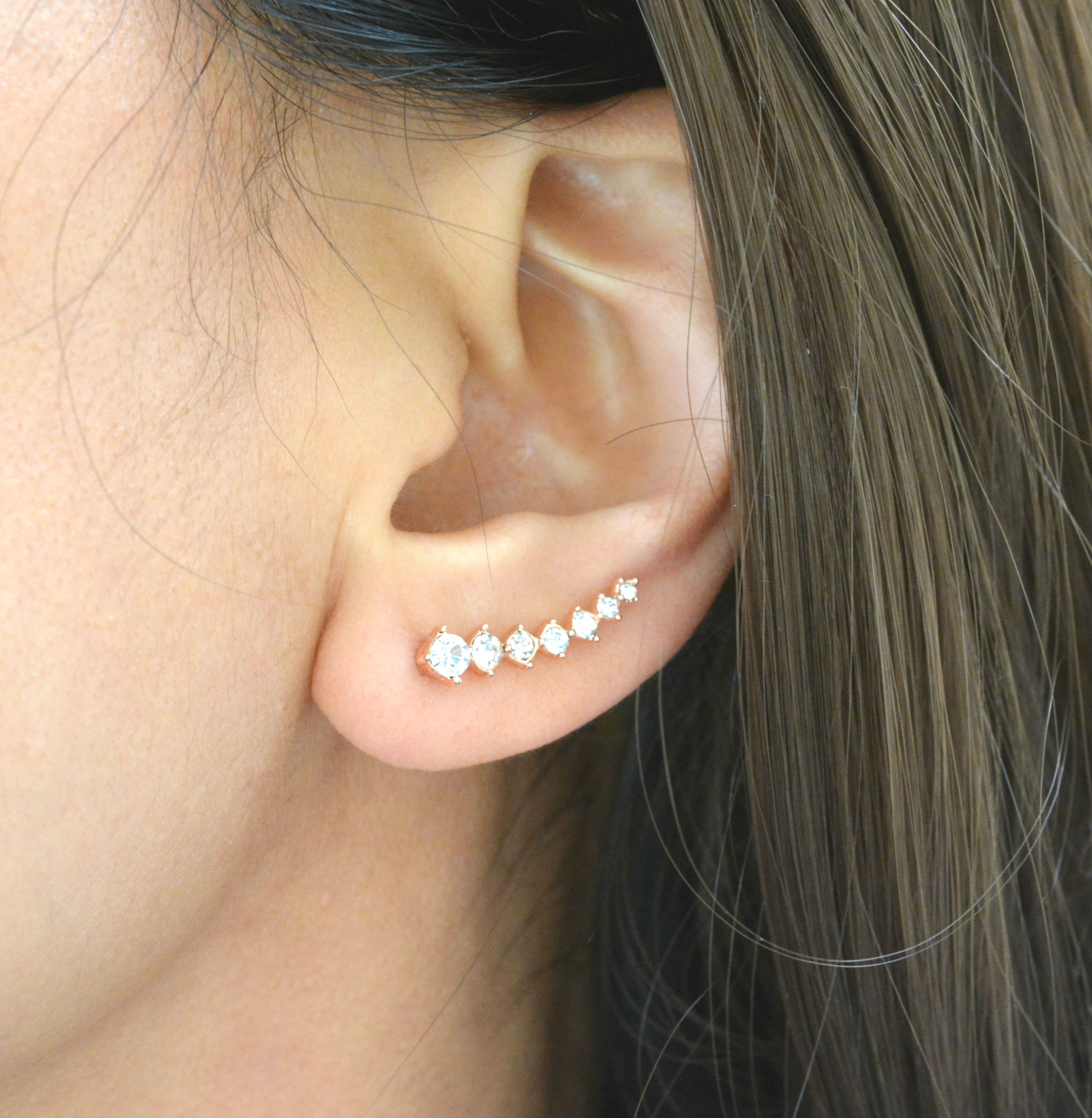 Crystal Ear Crawlers